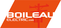 Boileau Electric & Pole Line Limited Logo